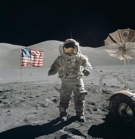 "Conférence "" Apollo II "" - 50 ans !"