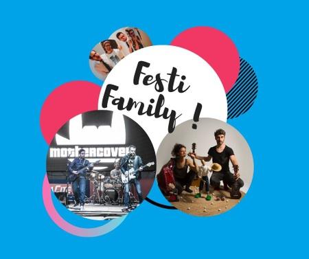 Festi'Family !
