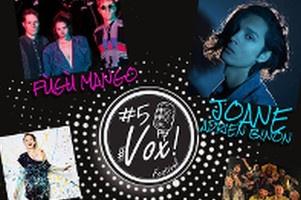 Vox ! Festival